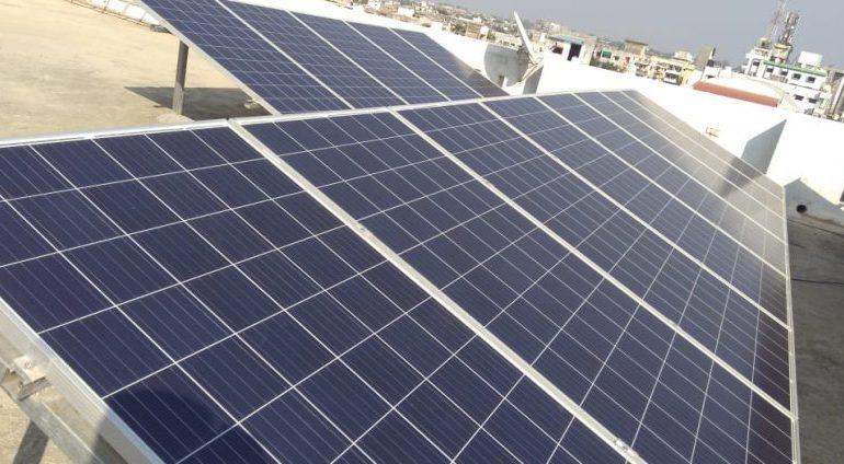 Himalayan Nexa | Portfolio | Galaxy Solar Energy Pvt.Ltd