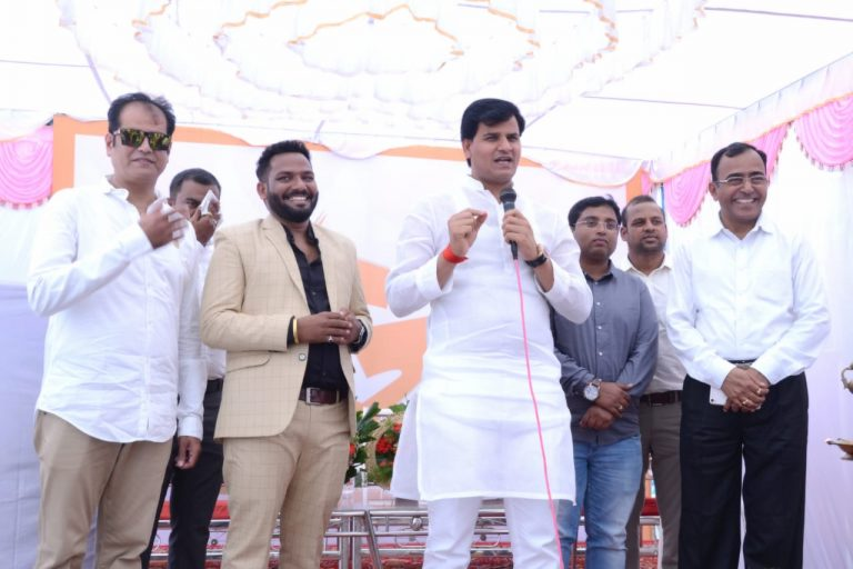 Inauguration of Regional Office Amravati | Galaxy Solar Energy Pvt.Ltd