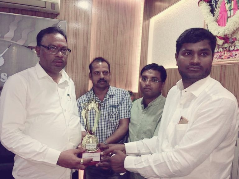 Inaugural program of Nagpur Head Office | Galaxy Solar Energy Pvt.Ltd