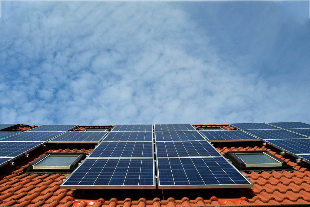 7 Reasons Why Solar Panel is Good for Your Home | Galaxy Solar Energy