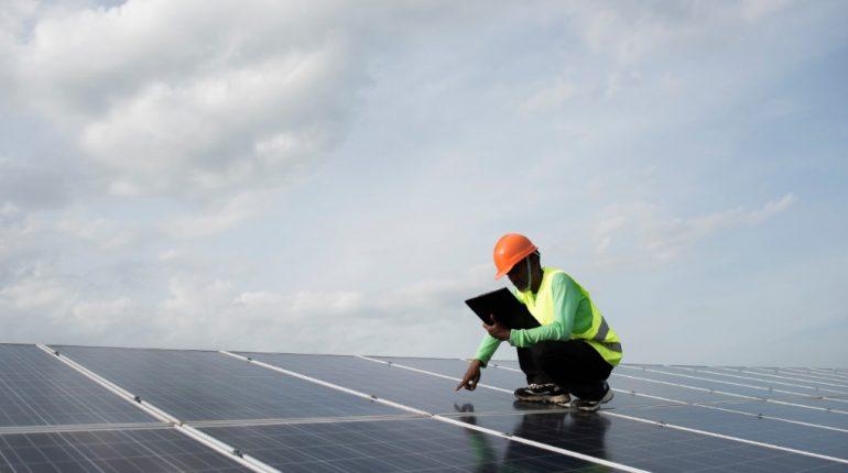 Solar EPC Company