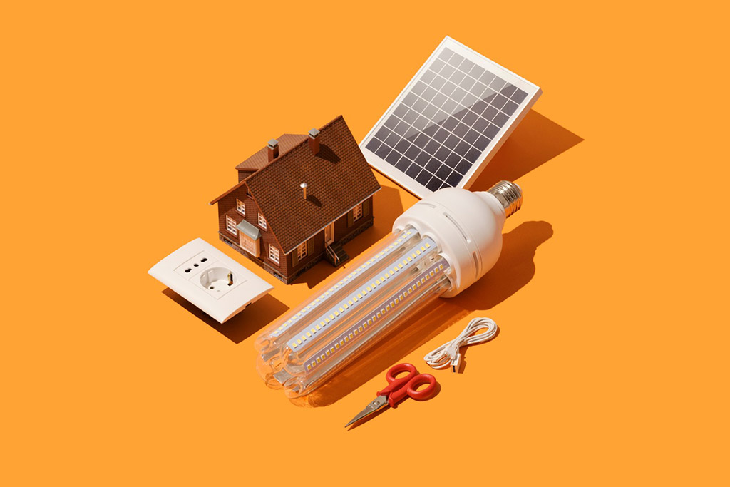 How to Save Electricity With Solar