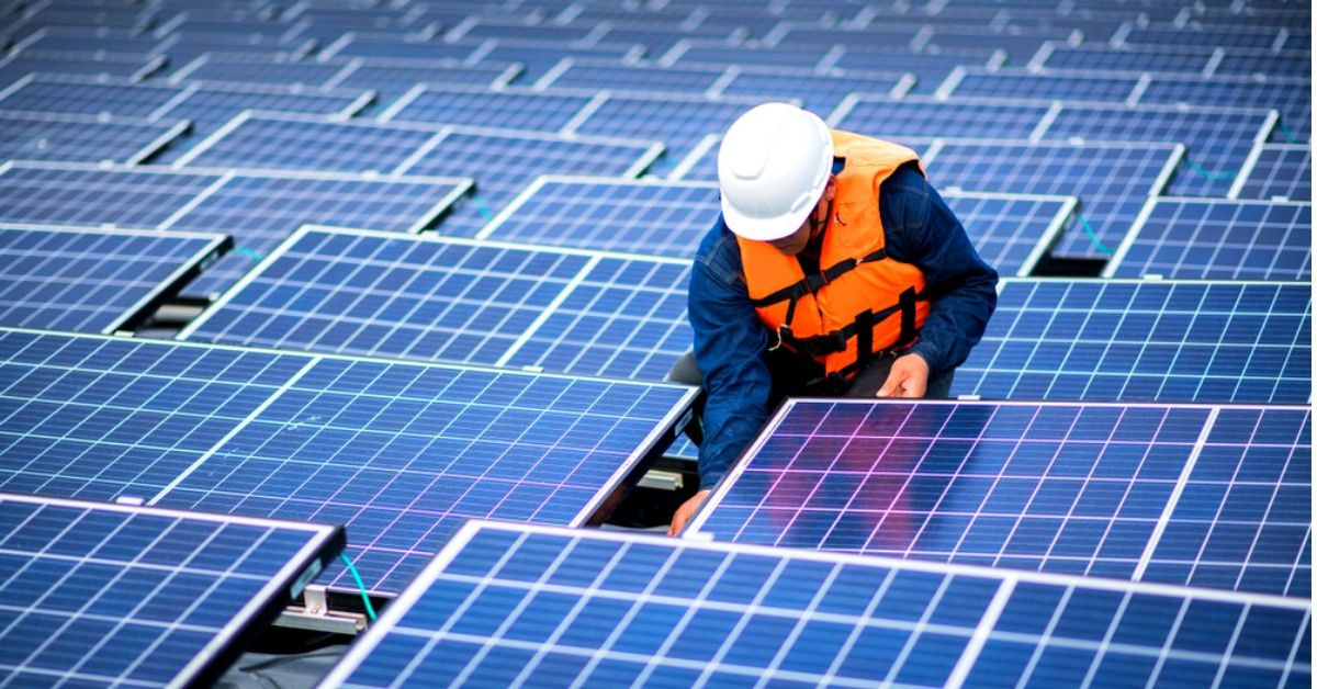 Maintenance Tips for Your Solar Panels